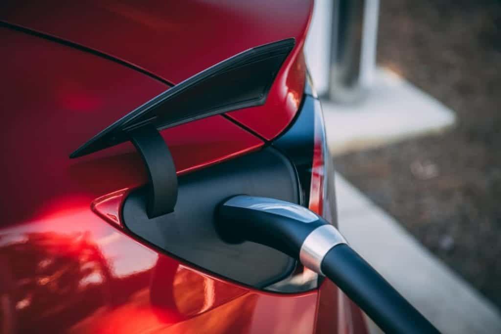 All About Electric Charging Stations