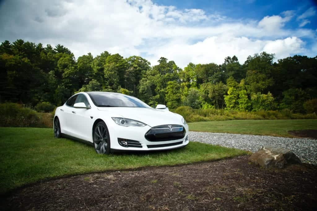 Here Are Some Interesting Facts About Tesla Model 3
