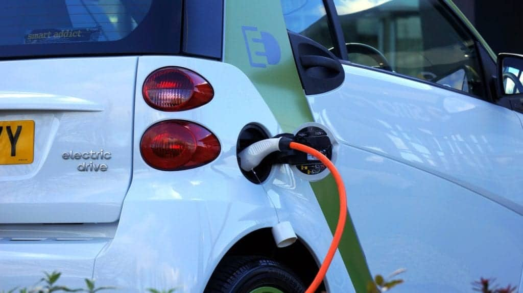 Top Electric Cars Of 2020
